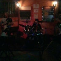 Photo taken at Deck Bar by Grazy S. on 10/7/2012