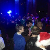 Photo taken at Mean Bull by Kory O. on 12/16/2012