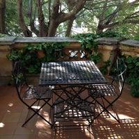 Foto scattata a Hotel Villa delle Rose da Carmen S. il 6/28/2014