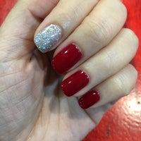 Photo taken at Take care Beauty Salon & Spa by Som ❣❣ S. on 12/4/2015