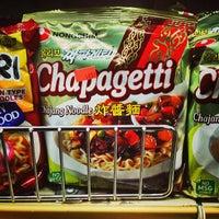 5/1/2013にNoah F.がH Mart Asian Supermarketで撮った写真