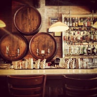 Photo taken at Osteria Morini by Noah F. on 10/5/2012