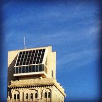 Photo taken at lamar building by Noah F. on 12/31/2014