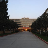 Photo taken at Sheraton Pasadena Hotel by NAO on 12/10/2012