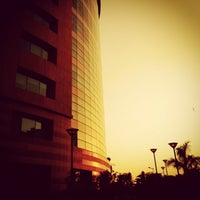 Photo taken at Accenture by Rudresh N. on 5/20/2013