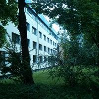 Photo taken at PG Liefering by Gabriel Sebastian S. on 5/18/2013