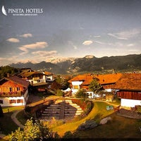 Foto scattata a Pineta Naturalmente Hotels da Pineta Naturalmente Hotels il 7/24/2013