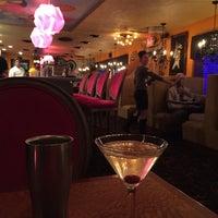 Photo taken at Stoney Knob Cafe by Ginny S. on 10/29/2015