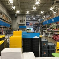 Photo taken at Lowe's Home Improvement by Ginny S. on 2/19/2017