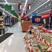 Photo taken at Walmart Supercenter by Rick T. on 12/10/2017