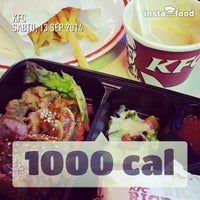 Photo taken at KFC by Andrie H. on 9/13/2014