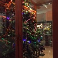 Photo taken at Paris Bangkok French Restaurant and Lounge by ❤❤YONG❤❤ on 12/8/2017