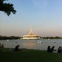 Photo prise au Suanluang Rama IX par ❤❤YONG❤❤ le5/6/2013