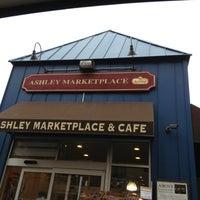 Photo taken at Ashley Marketplace by Stephanie M. on 4/29/2013