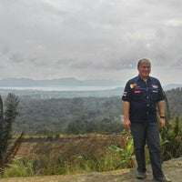 Photo taken at Puncak Temboan Rurukan by Marcky M. on 12/29/2015