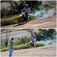 Foto tirada no(a) Pedra Grande por Diego S. em 5/7/2013