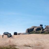 Foto tirada no(a) Pedra Grande por Diego S. em 5/8/2013