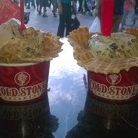 8/3/2014 tarihinde Cananziyaretçi tarafından Cold Stone Creamery'de çekilen fotoğraf