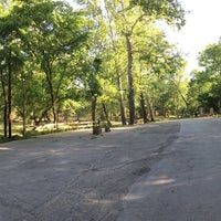 Photo taken at Meramec State Park by Cesare T. on 5/14/2017