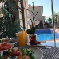 4/9/2018 tarihinde Hatice D.ziyaretçi tarafından Ketenci Hotel'de çekilen fotoğraf