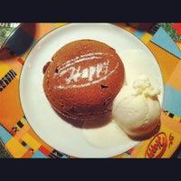 10/29/2012 tarihinde Dj Lion O.ziyaretçi tarafından Happy Bar & Grill'de çekilen fotoğraf