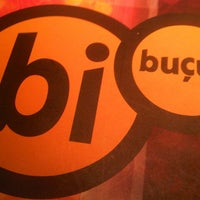 Photo taken at bibuçuk by Cesur G. on 11/30/2012