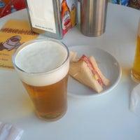 Photo taken at El Bar de Luis by Mario T. on 8/14/2013