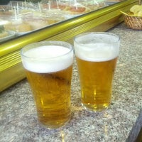Photo taken at El Bar de Luis by Mario T. on 12/13/2014