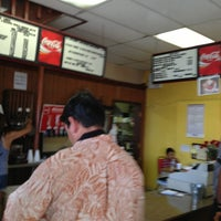 Photo taken at Jets Local Fast Food by Edward A. on 7/12/2013