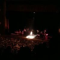 Foto tomada en Teatro Mayor Julio Mario Santo Domingo por Gastón A. el 10/10/2012