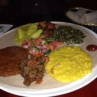 Photo taken at Ethiopic by Tara on 9/29/2013