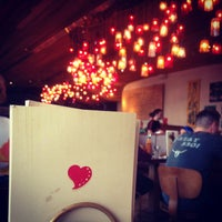 Photo taken at Nando's by Emma C. on 10/12/2013