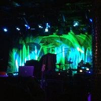 1/25/2013 tarihinde Jessica B.ziyaretçi tarafından Paradise Rock Club'de çekilen fotoğraf