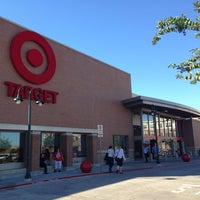 Photo taken at Target by Scottaliano on 11/3/2013