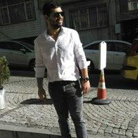 4/16/2016 tarihinde Hasan İ.ziyaretçi tarafından Gümüş Tarak Coiffure'de çekilen fotoğraf