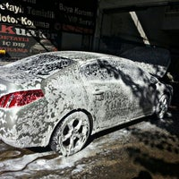 Photo taken at Car-Pro by Huseyin A. on 11/2/2015