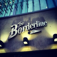 Photo taken at The Borderline by Michael C. on 5/8/2013