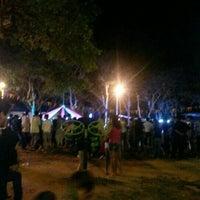Photo taken at plaza martin de barua by Luz G. on 7/11/2016