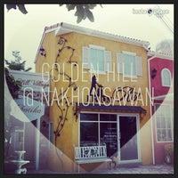 Photo taken at Golden Hill Park by Prada~* on 7/7/2013