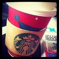 Photo taken at Starbucks by Prada~* on 11/20/2012