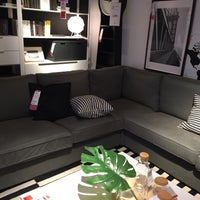 Photo taken at IKEA by Óscar B. on 1/24/2017