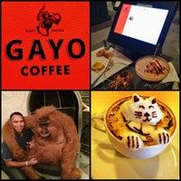 Foto tomada en GAYO COFFEE CITOS por Hendry N. el 7/5/2014