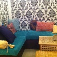 Photo taken at Joie de Vivre by Claudia S. on 11/4/2012