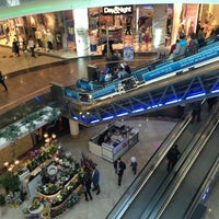 Photo taken at Băneasa Shopping City by Claudia S. on 4/6/2013