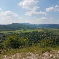 6/3/2017 tarihinde Ágnes U.ziyaretçi tarafından Oszoly-csúcs'de çekilen fotoğraf