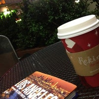 Photo taken at Starbucks by Julia Z. on 12/3/2012