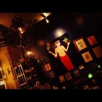 Photo taken at Mignon Wine & Cheese Bar by Julia Z. on 11/26/2012