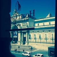 Foto scattata a Hotel Giolli da Hotel Giolli Nazionale R. il 5/14/2014
