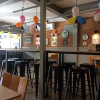 Foto tirada no(a) Pit's Burger Ribeirão Preto por Mei T. em 10/12/2016