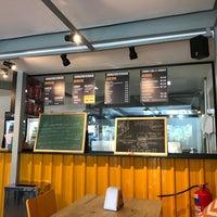 Foto tirada no(a) Pit's Burger Ribeirão Preto por Glaucia S. em 2/18/2017
